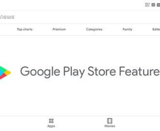 Google Play Store Parental Control
