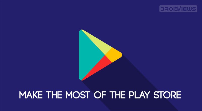 Add More Features to Google Play Store with These Apps