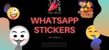10 Best WhatsApp Sticker Packs for Android