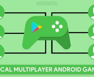 5 Best Local Multiplayer Games for Android