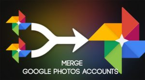 Merge Multiple Google Photos Accounts into a Single Account