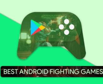 5 Best Fighting Games for Android to Play on The Go