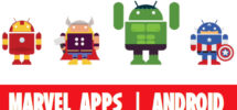 marvel games android