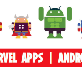 5 Best Marvel Games for Android In 2020