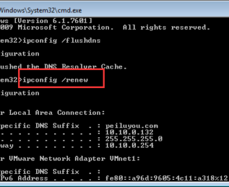 5 Ways to Fix DNS Address Could Not Be Found Error
