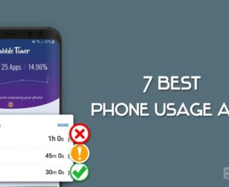 7 Apps to Limit and Monitor Phone Usage on Android