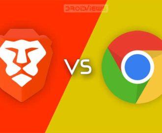 Brave Browser vs Google Chrome: Detailed Comparison