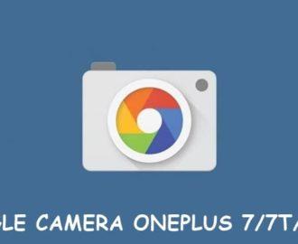 google camera oneplus feature