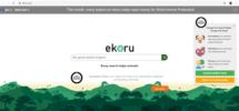 Ekoru Search Engine