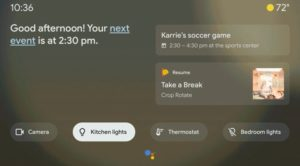 How to Enable Ambient Mode in Google Assistant