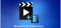 Combine multiple videos into one