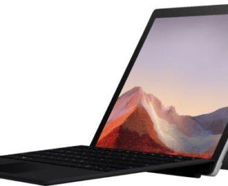 Surface Pro 7 vs Surface Pro 6
