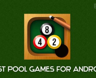 Top 5 Pool Games for Android You Must Try