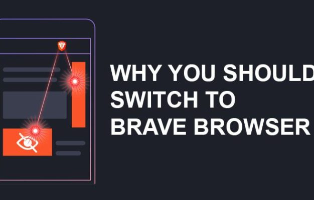 Why You Should Switch to Brave Browser on Android