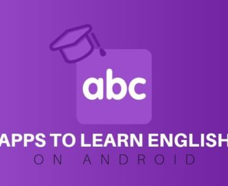 10 Best Apps to Learn English on Android