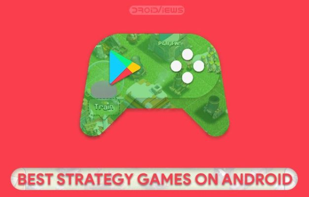 10 Best Strategy Games for Android in 2020