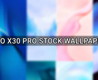 Download Vivo X30 Pro Stock Wallpapers (Full HD+)