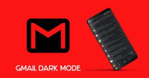 Enable Dark Mode in Gmail Using GM Dark Theme Enabler