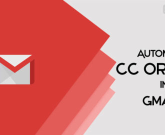 gmail cc bcc email