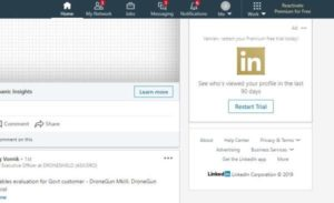How to cancel your LinkedIn Premium account before automatic renewal