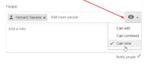 How to create a direct link to Google Sheets PDF link via Google Drive