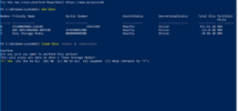 How to format External Hard Drive or USB drive using Windows PowerShell