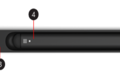 How to set up and use USB-C charging base for Surface Slim Pen