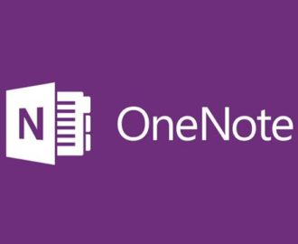 OneNote goes missing