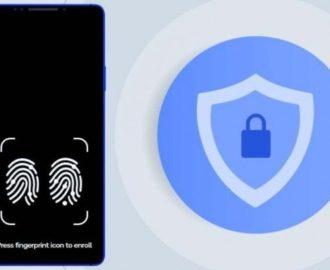 Qualcomm's New 3D Sonic Max Fingerprint Scanner is 17x Larger