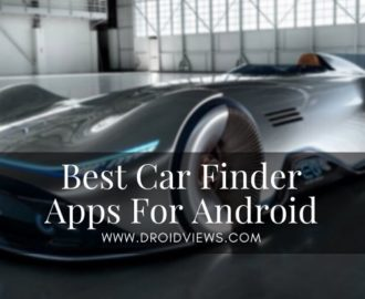 Best Car Finder Apps for Android to Buy Cars in India