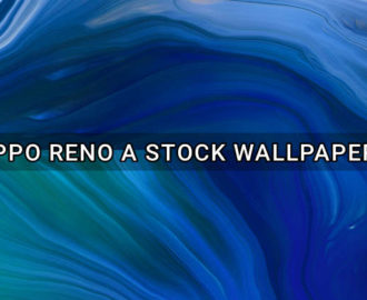 Oppo Reno A Wallpapers