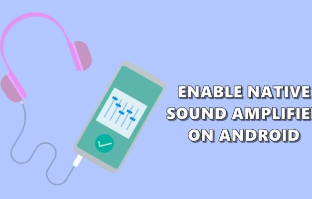 android sound amplifier