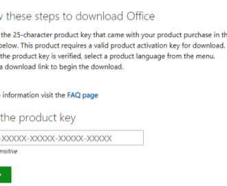 How to download earlier versions of Microsoft Office