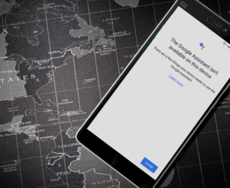 Top 4 Ways to Fix Google Assistant Is Not Available on This Device Error
