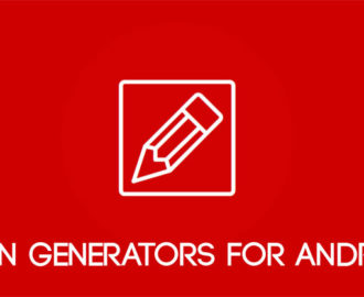 icon generators for android
