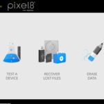 Download Pixel18 Seagate Premium Recovery Software FREE