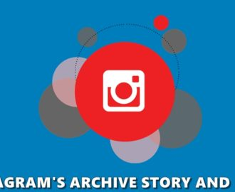 Instagram Archive Feature explained in detail