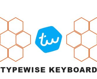 Typewise Keyboard is an App That Claims to Reduce Typos by 80%