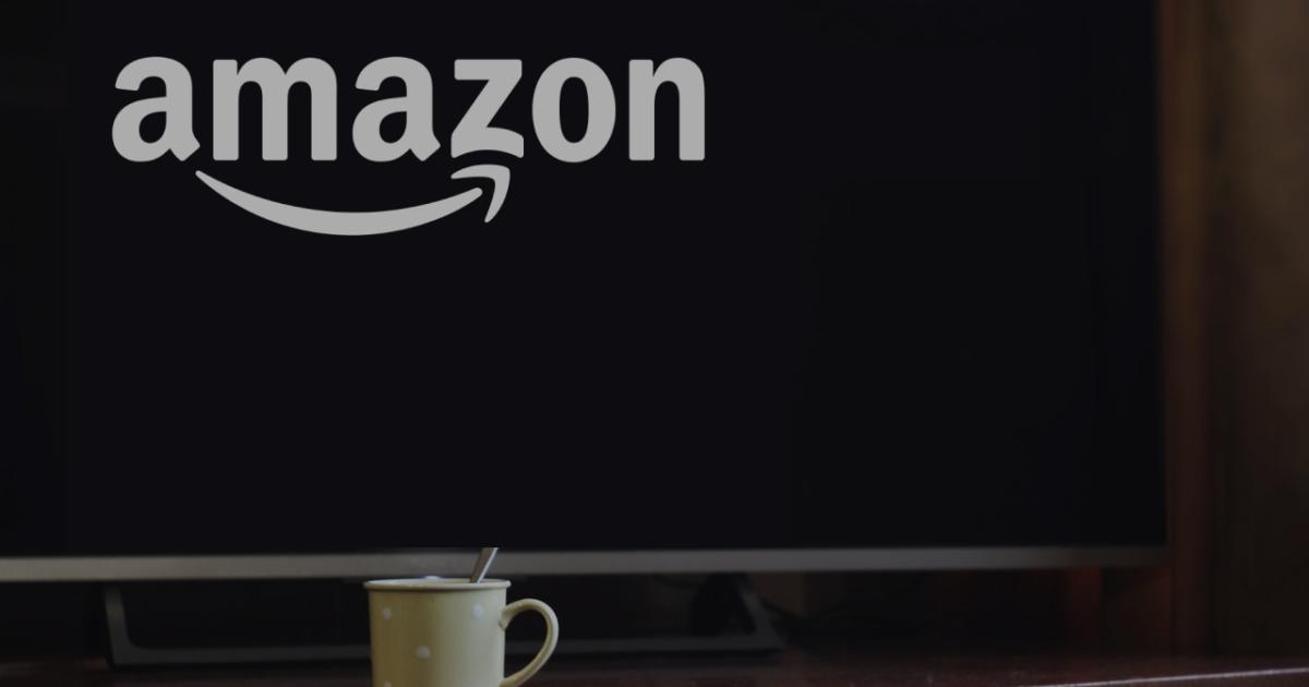 6 Best Ways to Fix Fire TV Stick Stuck on Amazon Logo Screen
