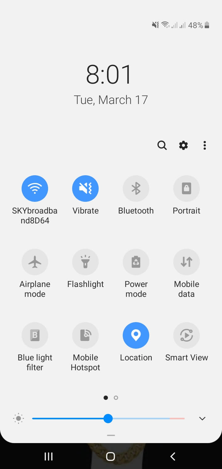 Mobile Hotspot Connected But No Internet on Android? Here're the Fixes