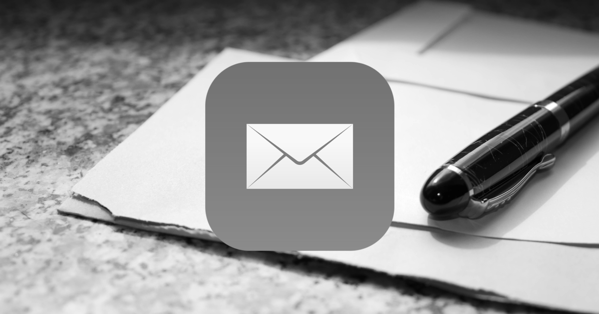 4 Best Fixes for Mail App Missing Issue on iPhone and iPad