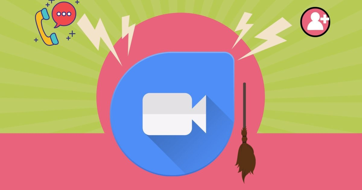 How to Find, Download, and Delete Google Duo Call History