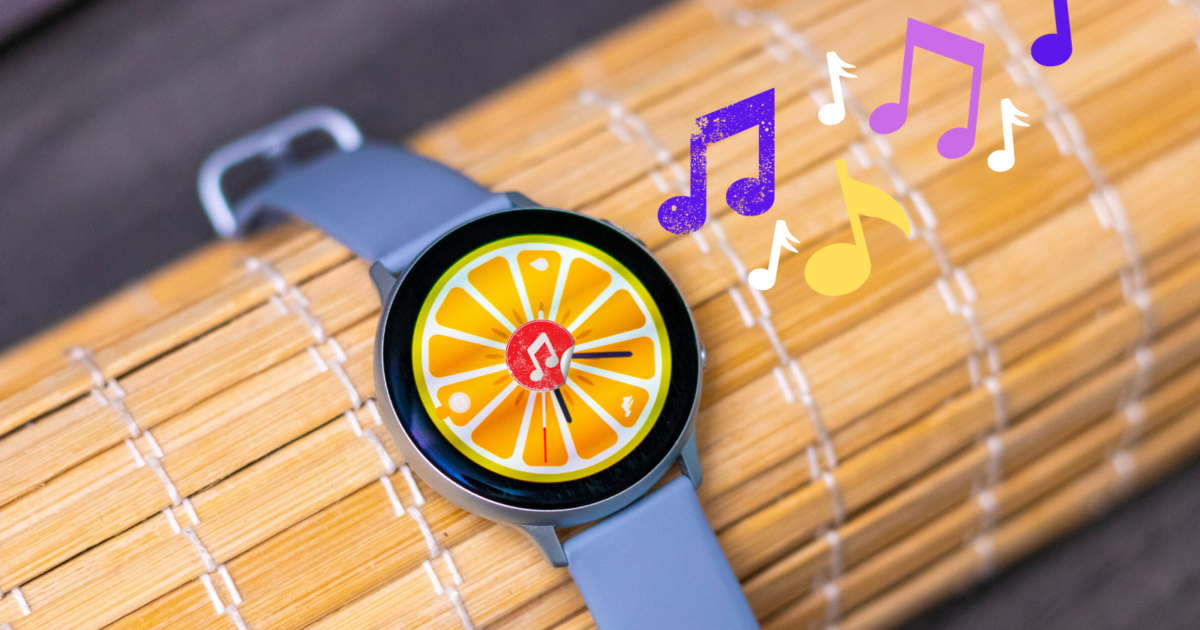 Top 2 Ways Add Music to the Samsung Active 2 Smartwatch