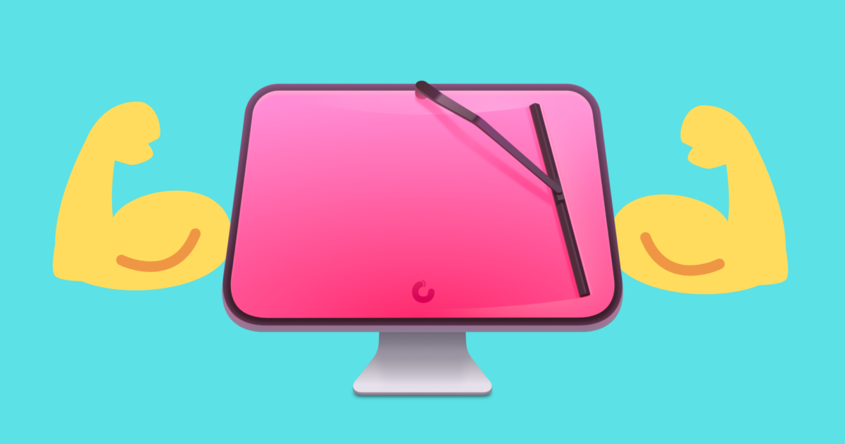 5 Surprising Ways to Run Your Mac Like New With CleanMyMac X