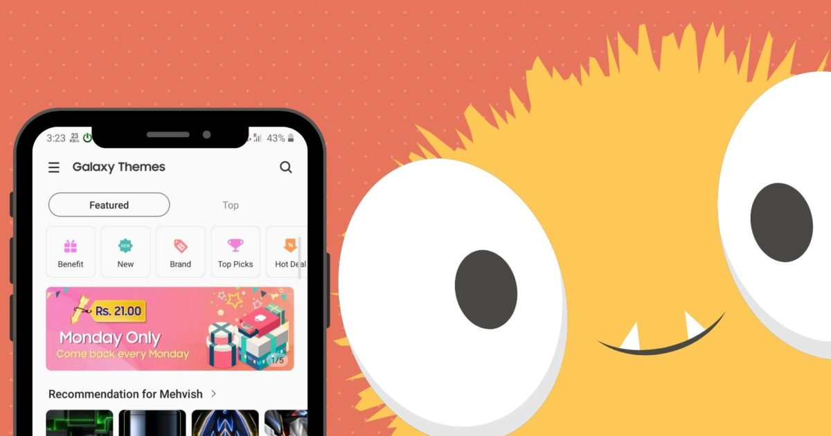 9 Best Ways to Fix Samsung Themes Not Working Issue
