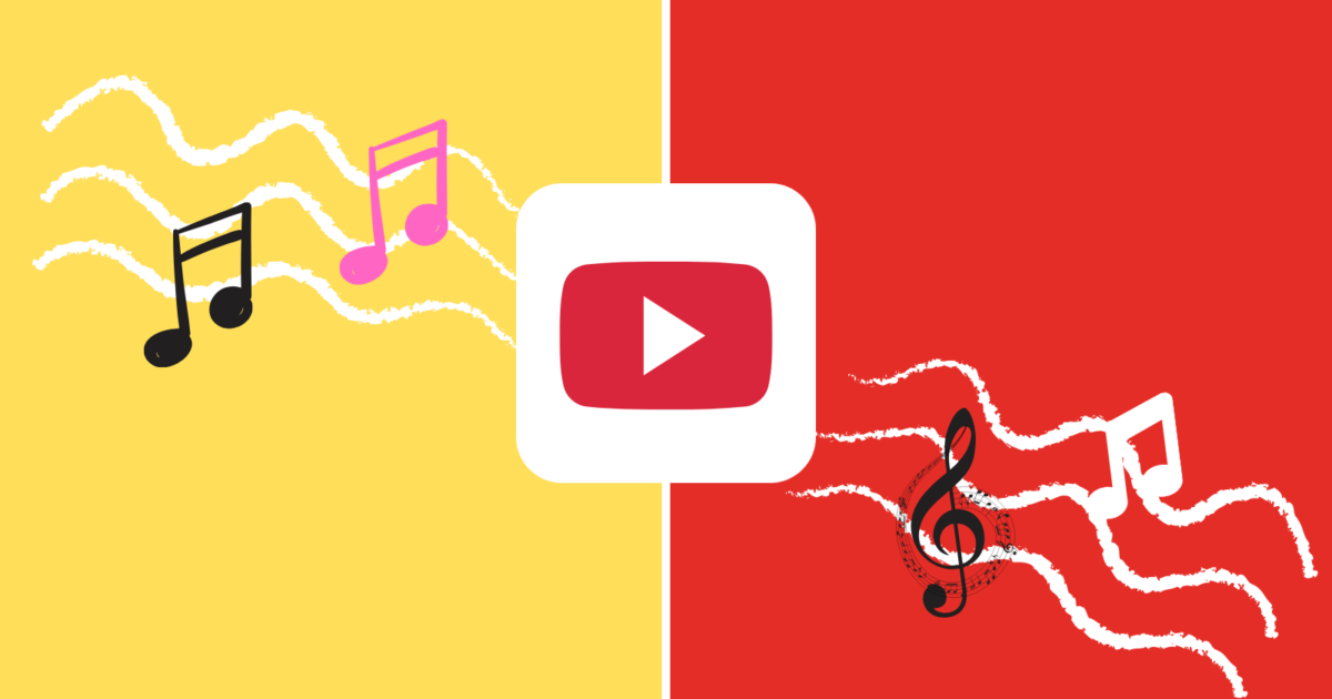 How to Find Royalty-Free Music for YouTube Videos