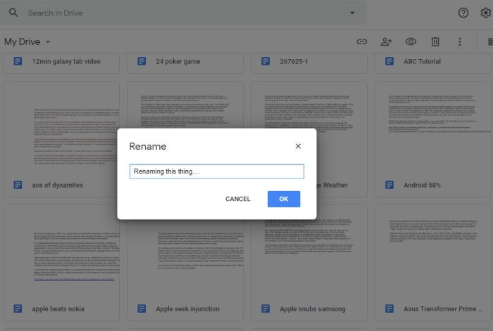 How to fix file upload problems in Google Drive