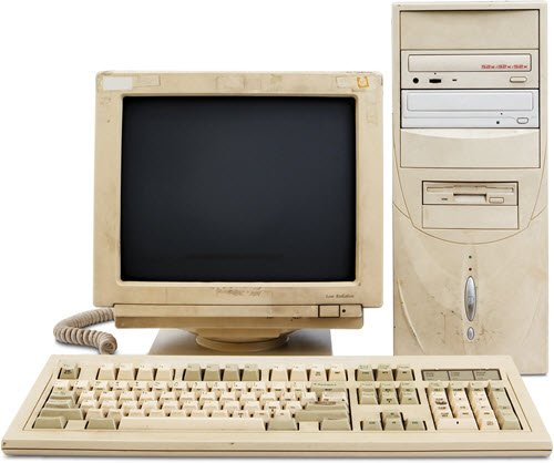 How to make your old PC perform like new again