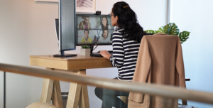 Virtual Job Interview Tips