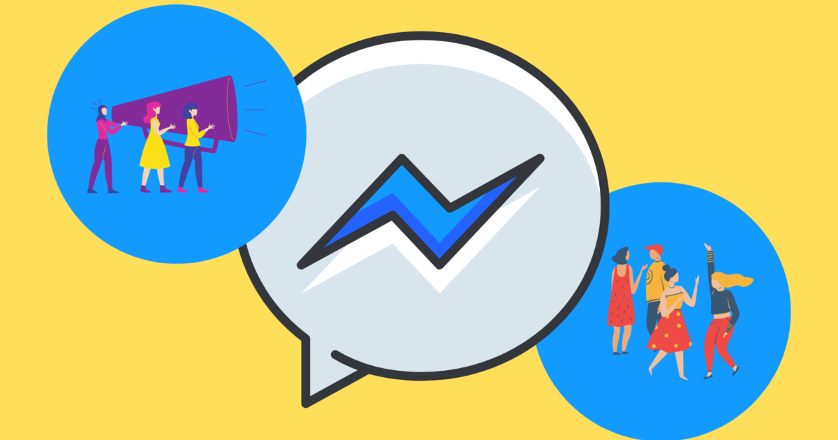 Top 13 Facebook Messenger Rooms Tips and Tricks